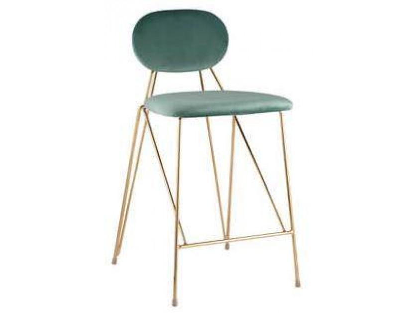табурет Барный стул Stool Group Элис мятный [FDC8001 MINT FUT-70] gramercy стул барный lark counter stool page 3