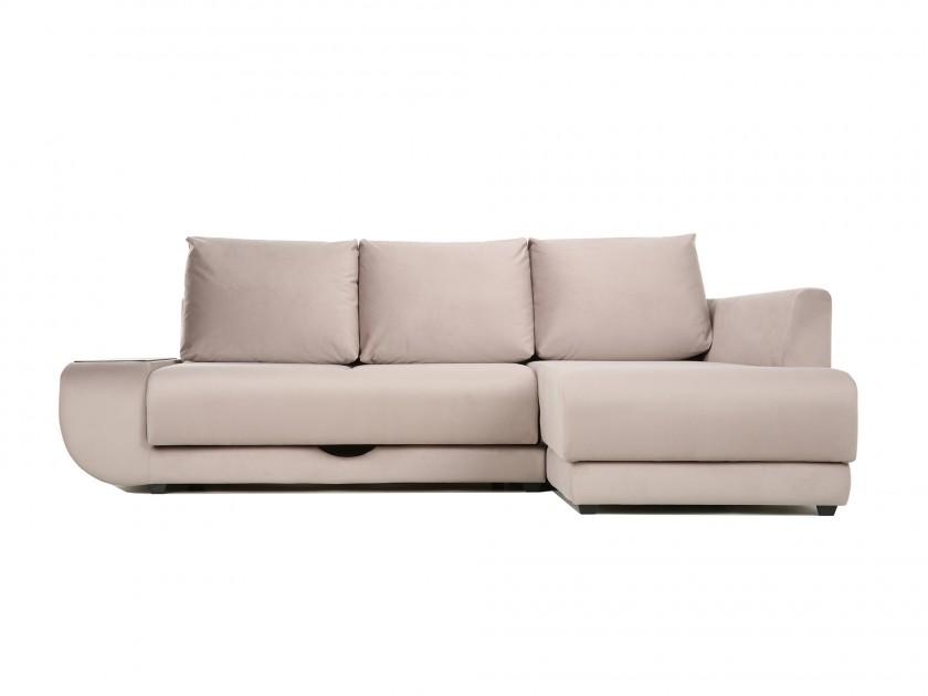 Угловой диван Поло Lux (Нью-Йорк) Правый Поло (Нью-Йорк)