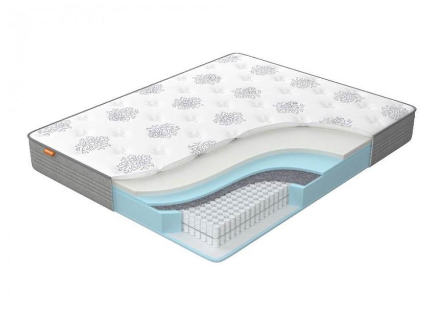 матрас Матрас Орматек Comfort Slim Middle (Grey) 160x200 Comfort Slim Middle матрас orthosleep comfort hard max 160x200