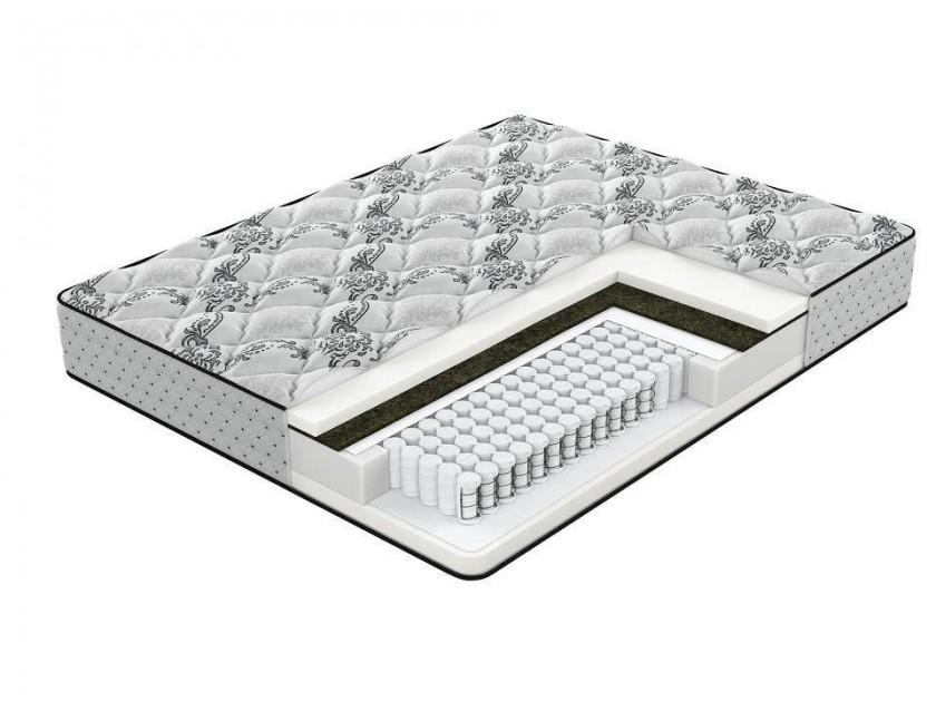 Фото - матрас Матрас Verda Verda Soft memory (Silver Lace) 200x210 Verda Soft memory soft