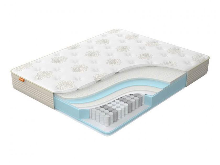 матрас Матрас Орматек Comfort Prim Soft (Beige) 200x190 Comfort Prim Soft матрас матрас орматек comfort prim soft beige 180x190 comfort prim soft