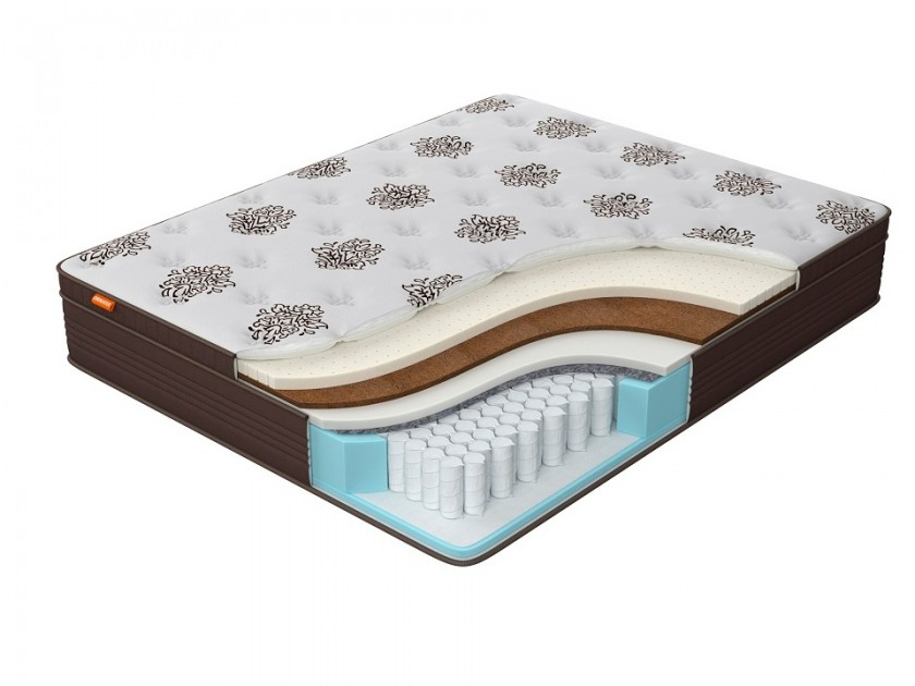 матрас Матрас Орматек Orto Premium Middle (Brown Lux) 120x195