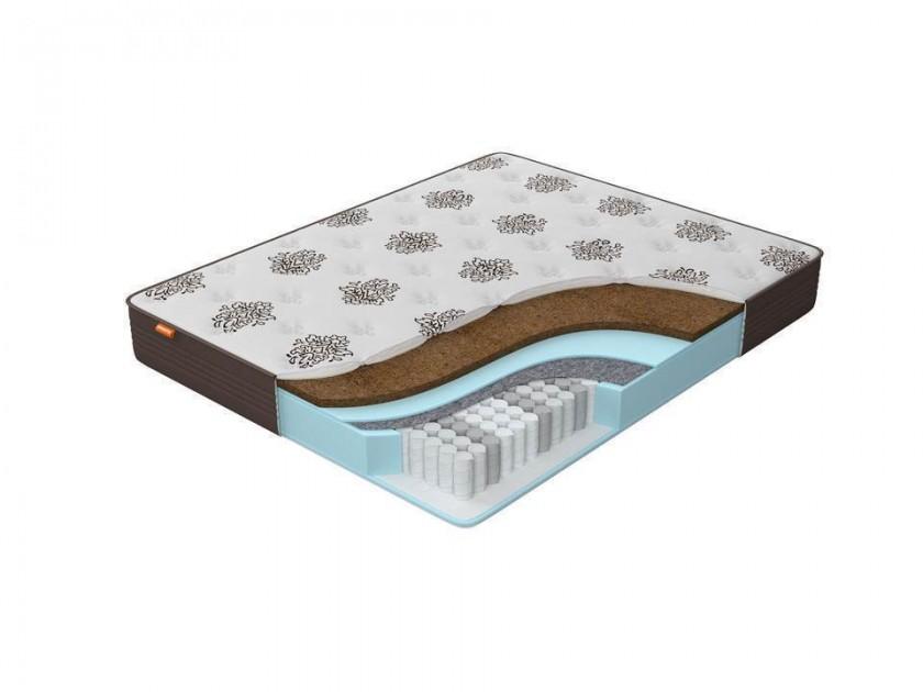 матрас Матрас Орматек Comfort Prim Hard (Brown) 90x200 Comfort Prim Hard матрас орматек aura 90x200