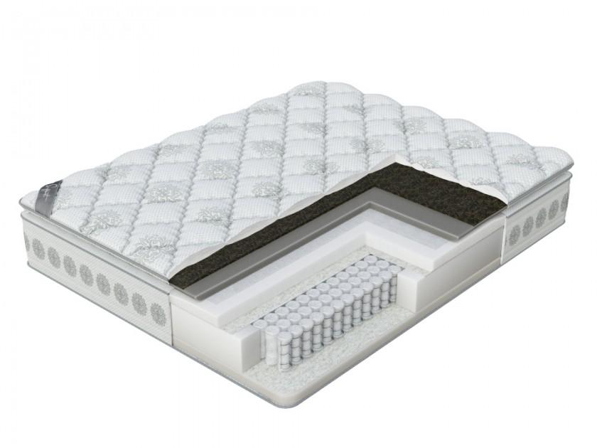 матрас Матрас Verda Support Pillow Top (Frostwork/Anti Slip) 140x190