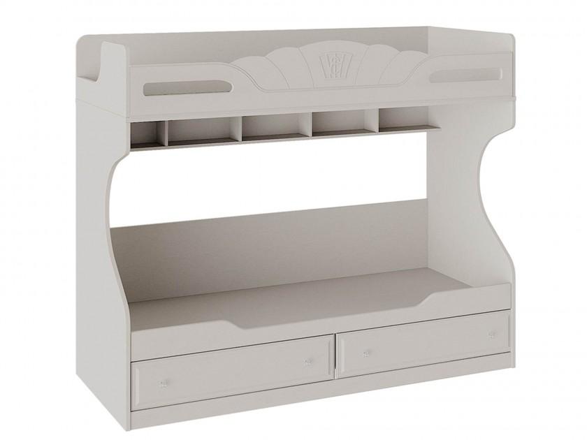 кровать Кровать 2-х ярусная Сабрина (80х200) Сабрина