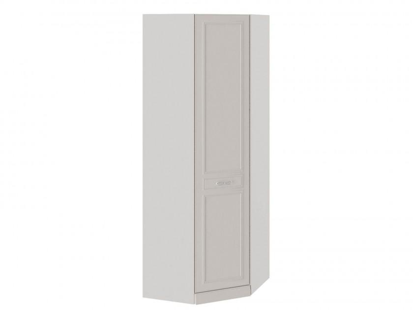 распашной шкаф Шкаф угловой правый с опорой Сабрина Сабрина