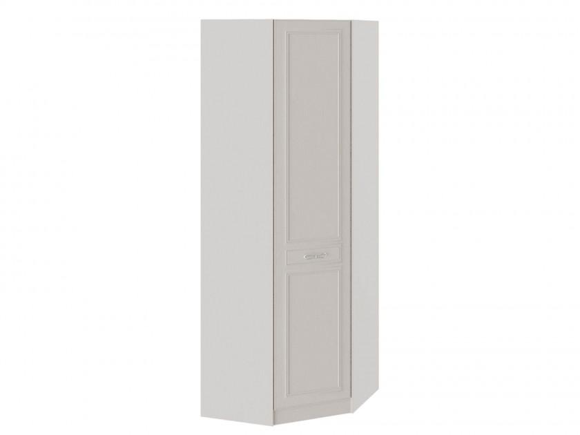 распашной шкаф Шкаф угловой правый Сабрина Сабрина
