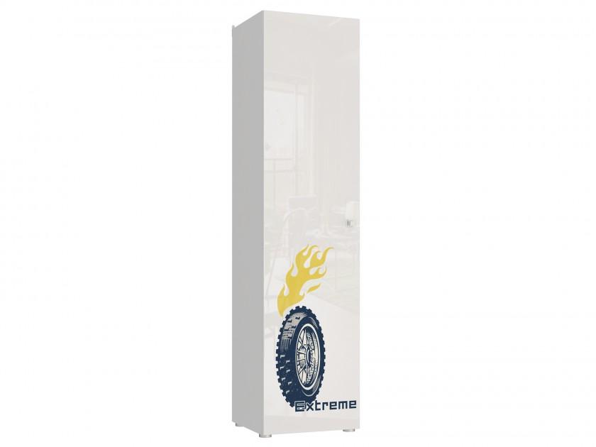 распашной шкаф Шкаф 1-дверный Модерн Квадро Модерн Квадро