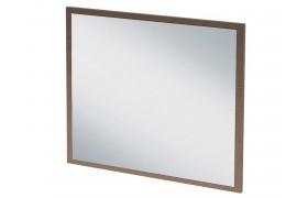 Зеркало Бася в цете Шимо темный