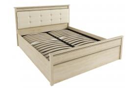 Кровать Лиорно в цвете Дуб Сонома