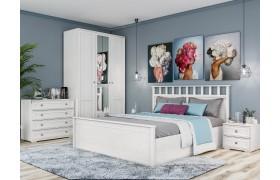 Спальный гарнитур Ричард в цвете Ясень Анкор светлый