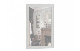 Зеркало Ричард в цете Ясень Анкор светлый