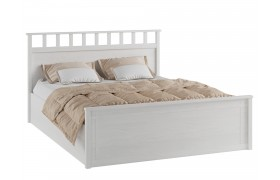 Кровать Ричард цвете Ясень Анкор светлый