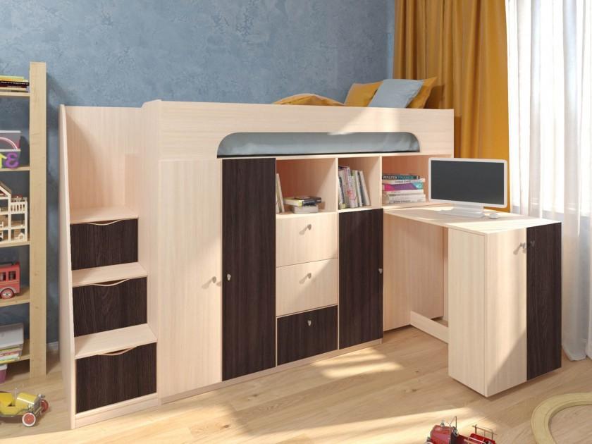 кровать Кровать-чердак Астра 11 Астра 11
