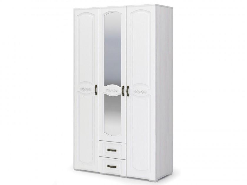 распашной шкаф Шкаф 3-х створчатый ШК 043 Медина Медина