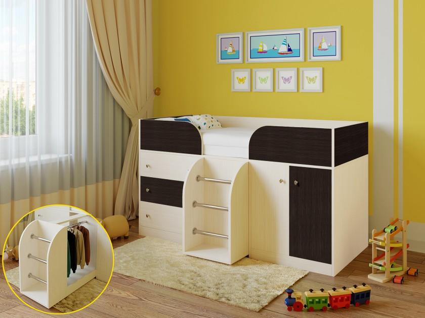 кровать Кровать-чердак Астра 5