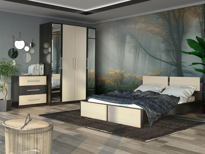 спальный гарнитур Спальня Уют Уют