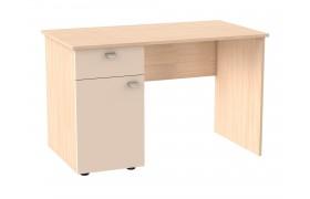 Письменный стол левый Golden Kids