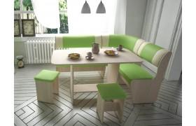 Кухонный диван Консул-1 ЭКО