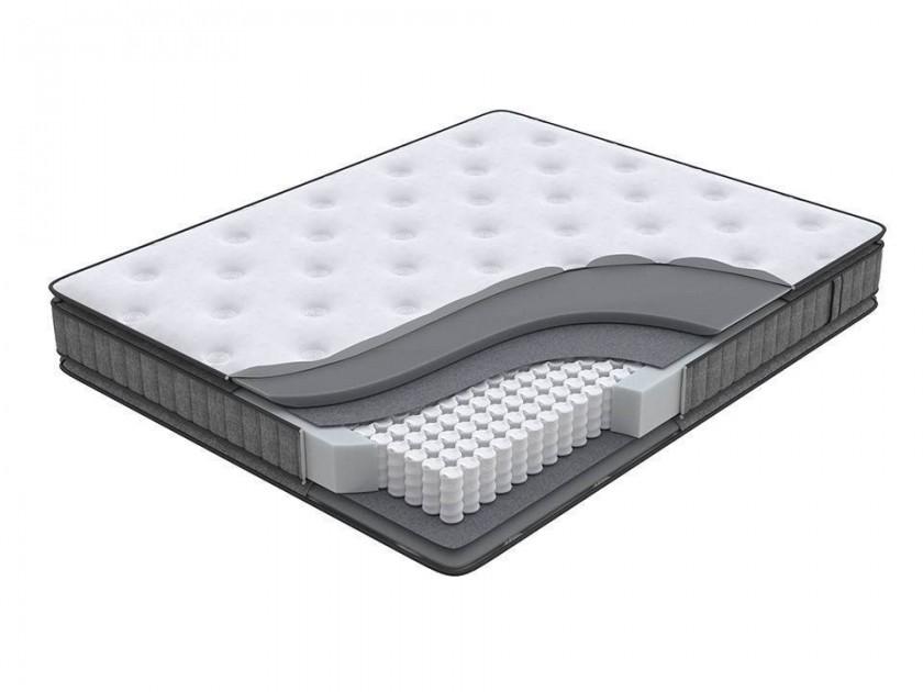 матрас Матрас Орматек Energy Middle Pillow-top (Dark Grey) 200x195
