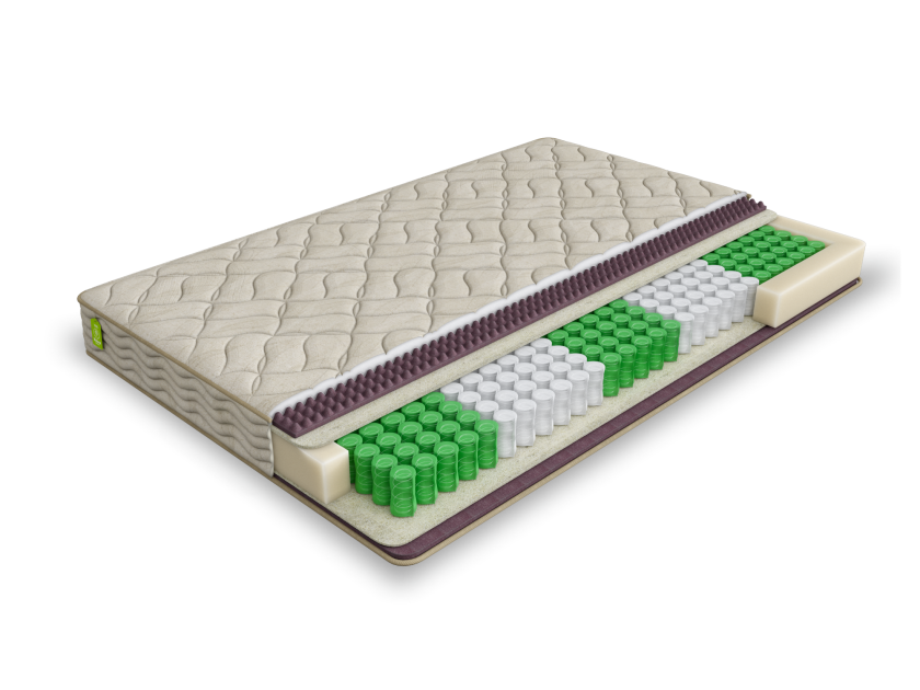 матрас Nature Sleep Ecology (200x160)