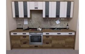 Кухонный гарнитур Адель 2800