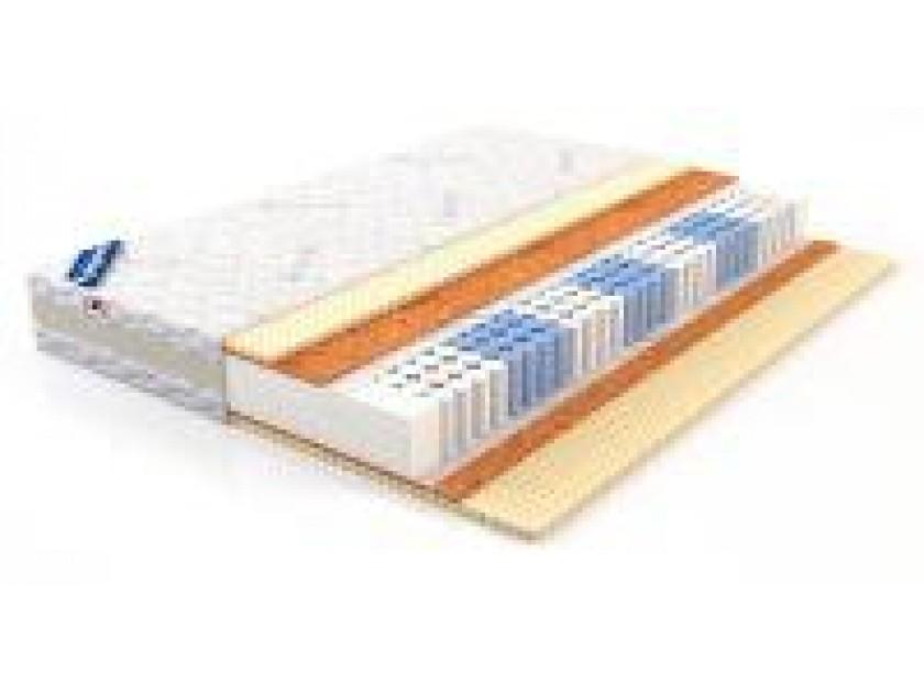 матрас Massimo независимый 7-и зонныйxсредняяx80 Massimo независимый 7-и зонныйxсредняяx80