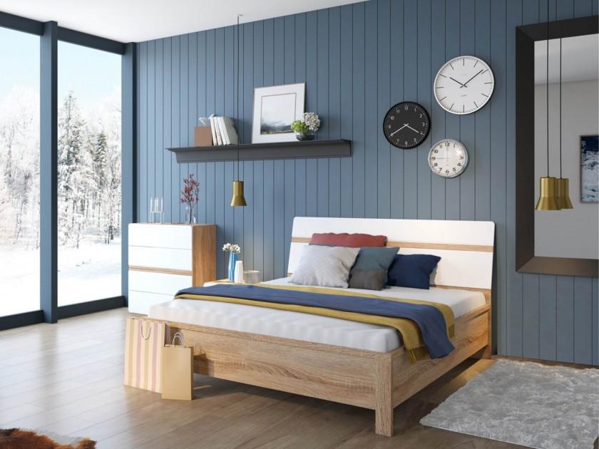 спальный гарнитур Спальня Дакота Дакота