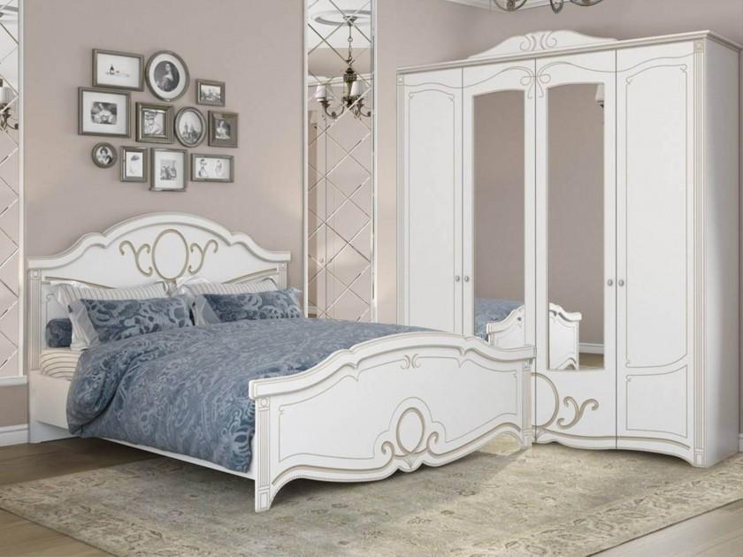 спальный гарнитур Спальня Барбара Барбара