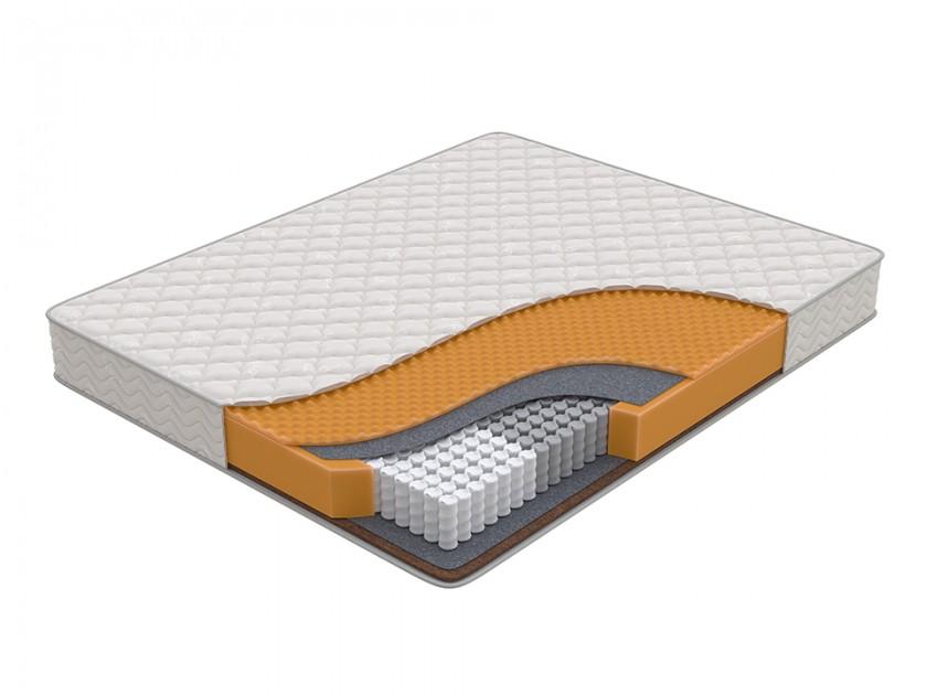 Матрас Орматек Reload (Ткань Жаккард синтетический) 180x200 Reload