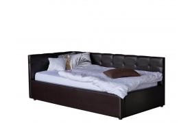 Кровать Односпальная тахта Bonna 900 венге с подъемным механизмо
