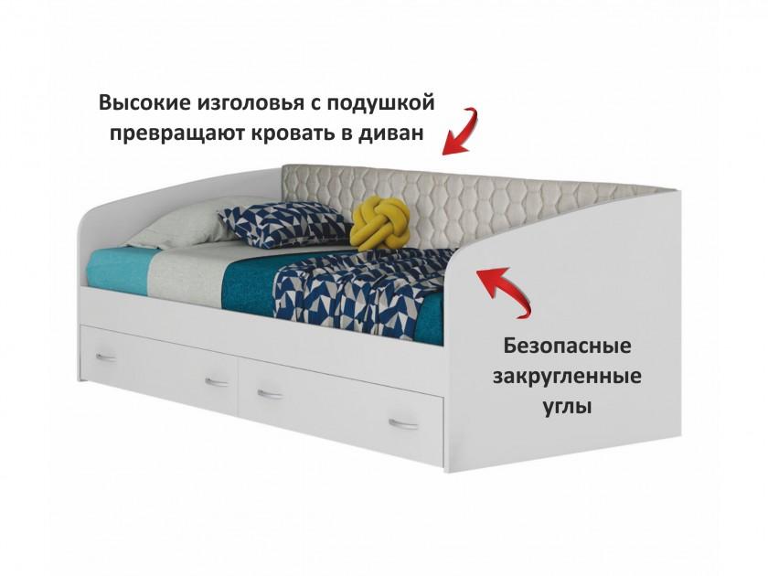 кровать Кровать молодежная