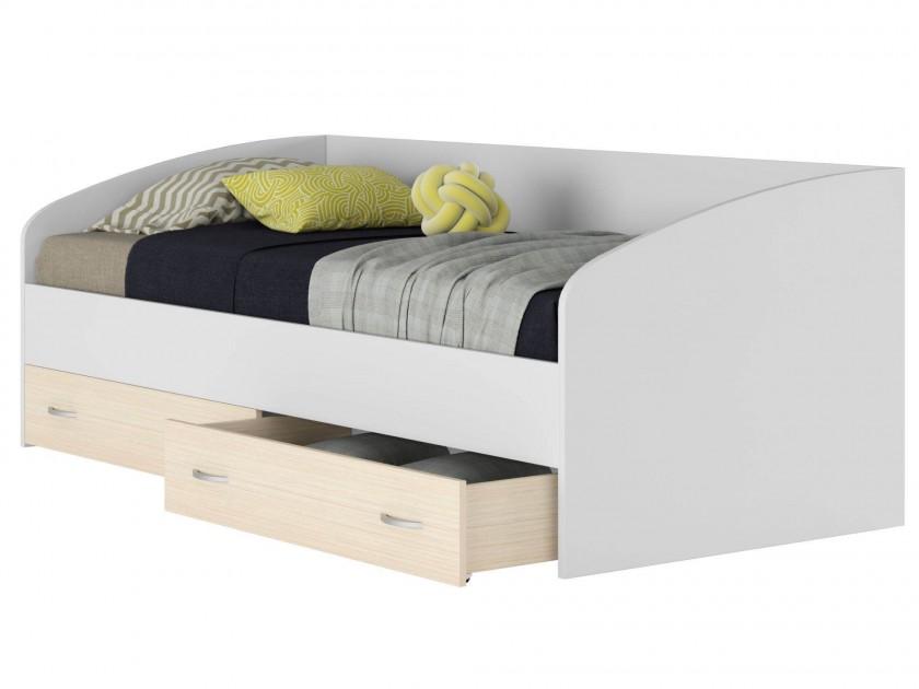 кровать Односпальная молодежная кровать