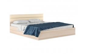 """Кровать Двуспальная """"Виктория МБ&; 1800 с мягким"""