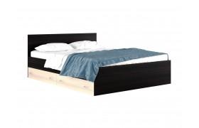 """Кровать Двуспальная """"Виктория&; 160 см. ящиком и матр"""