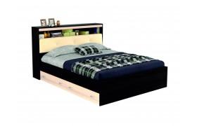"""Кровать 2-х спальная """"Виктория ЭКО-П&; 1600 изголовье"""