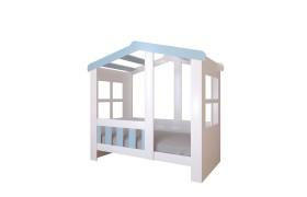 Кровать Астра (80х160)