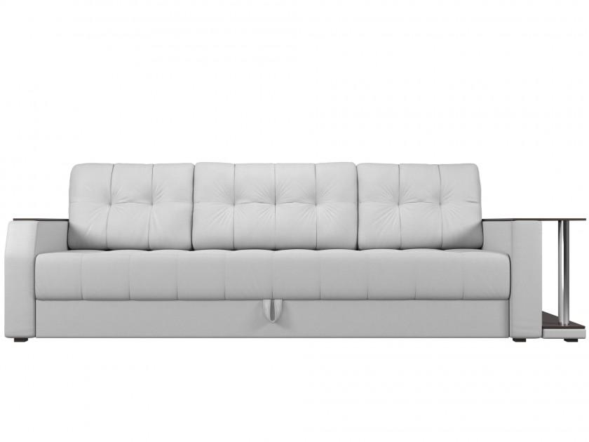 Узкие угловые диваны со спальным местом