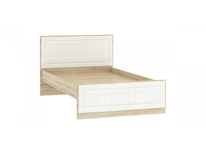 Кровать 120 Оливия New НМ 040.34-02 Ф Оливия New НМ 040.34-02 Ф
