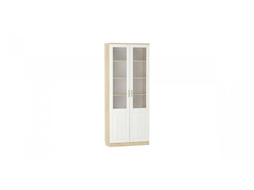 Шкаф комбинированный Оливия New НМ 040.62 Ф Оливия New НМ 040.62 Ф