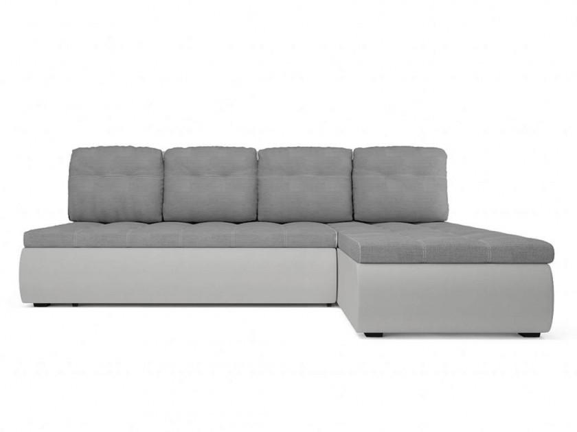 Классические угловые диваны со спальным местом