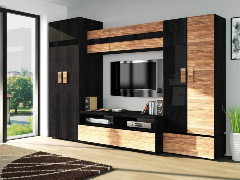 Импортная мебель для гостиной