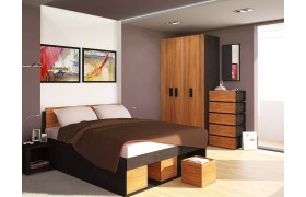 Спальный гарнитур Hyper для спальни