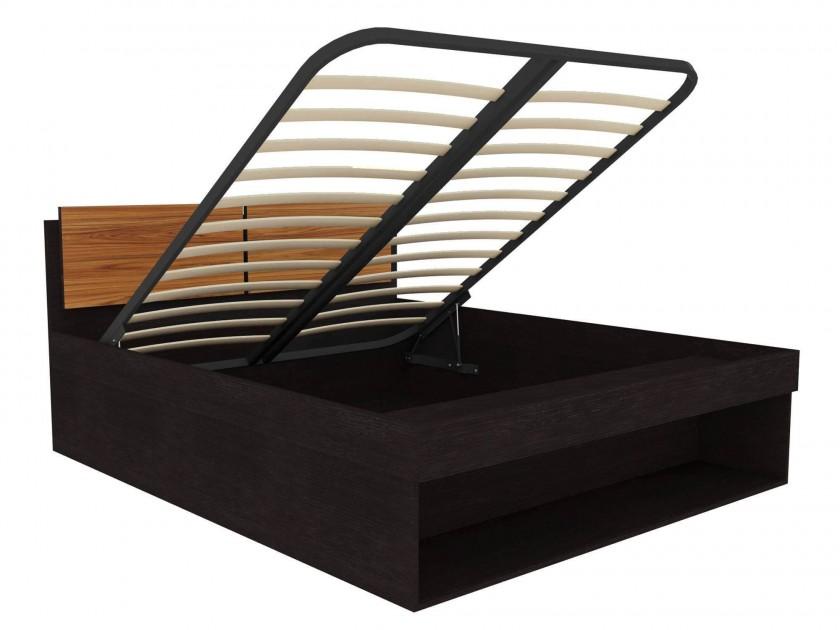 кровать Кровать Hyper 3 (140х200) с ПМ Hyper для спальни