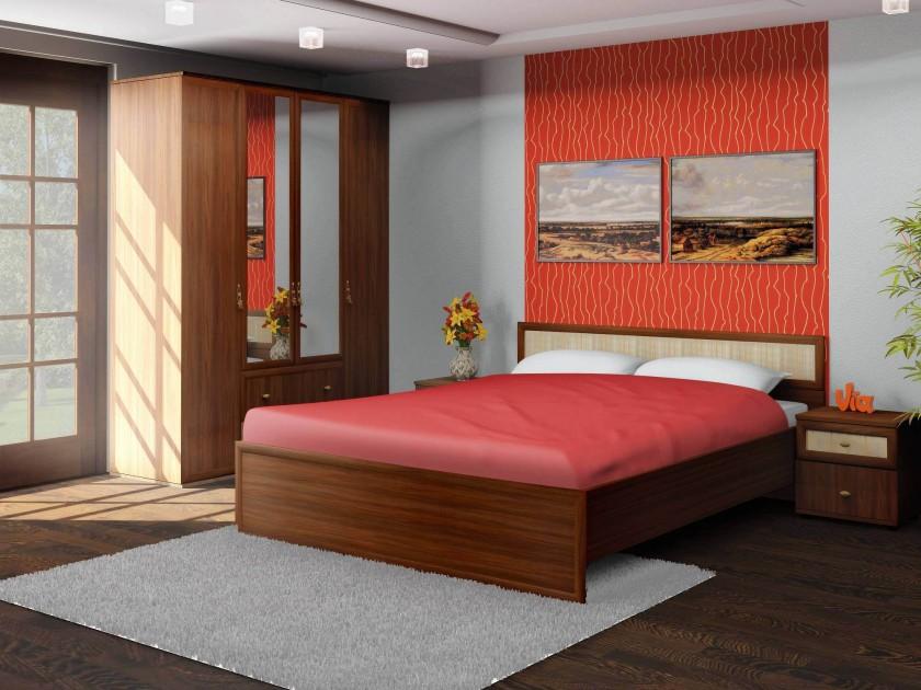 спальный гарнитур Спальня Милана Милана