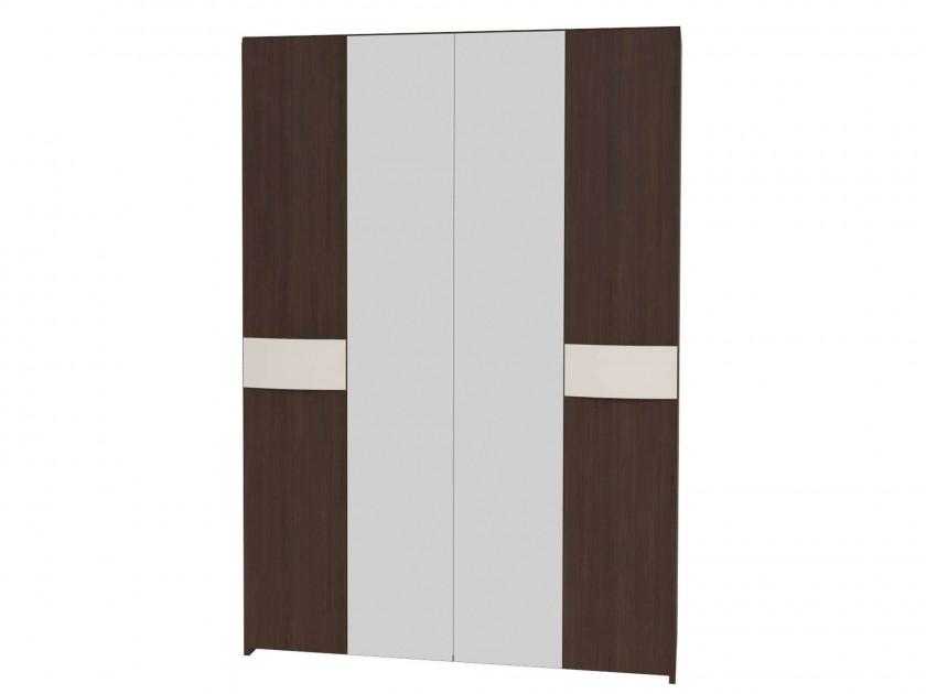 распашной шкаф Шкаф для одежды и белья Амели Амели