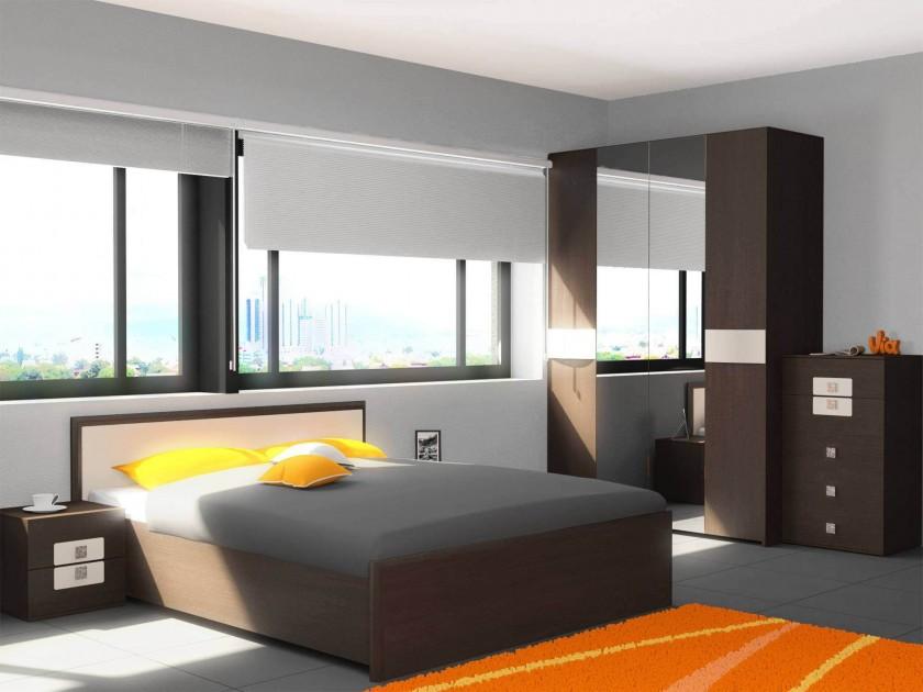 Фото - спальный гарнитур Спальня Амели Амели спальный гарнитур спальня соренто спальня соренто