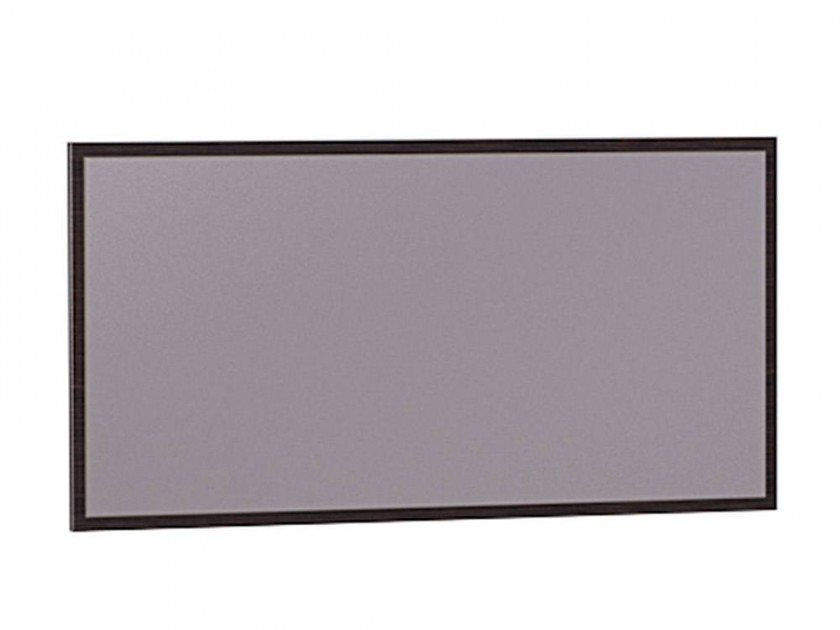 Зеркала с рамкой венге