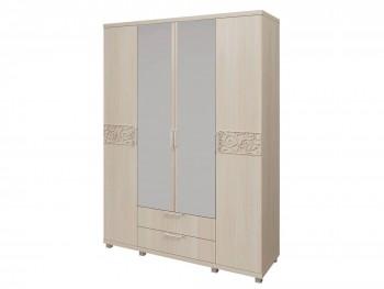 Распашной шкаф Ирис
