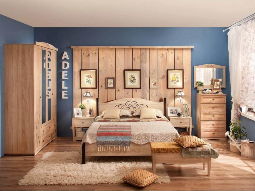 Фото - спальный гарнитур Спальня Adele Adele спальня